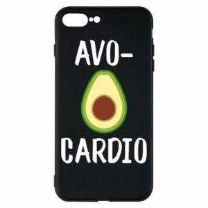 Etui na iPhone 8 Plus Avo-cardio