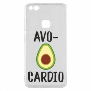 Etui na Huawei P10 Lite Avo-cardio