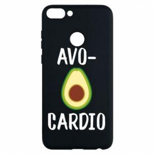 Huawei P Smart Case Avo-cardio