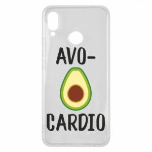 Etui na Huawei P Smart Plus Avo-cardio