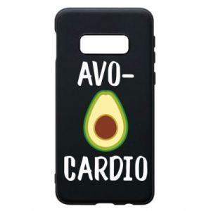Etui na Samsung S10e Avo-cardio