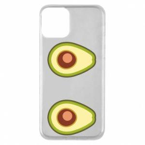 Etui na iPhone 11 Avocados