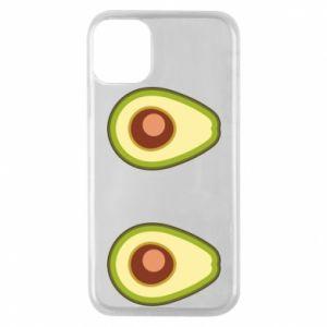 Etui na iPhone 11 Pro Avocados