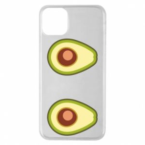Etui na iPhone 11 Pro Max Avocados