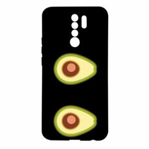 Etui na Xiaomi Redmi 9 Avocados