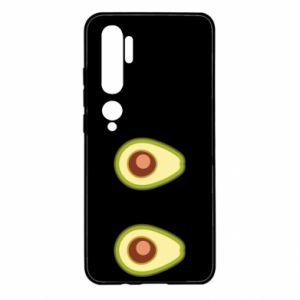 Etui na Xiaomi Mi Note 10 Avocados