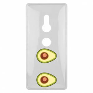 Etui na Sony Xperia XZ2 Avocados