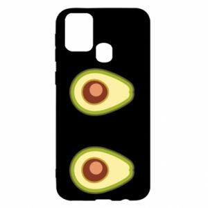Etui na Samsung M31 Avocados