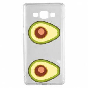 Etui na Samsung A5 2015 Avocados