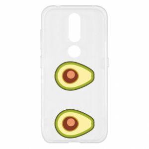 Etui na Nokia 4.2 Avocados