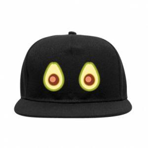Snapback Avocados