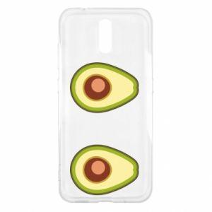 Etui na Nokia 2.3 Avocados