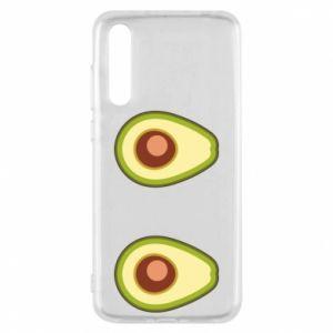 Etui na Huawei P20 Pro Avocados