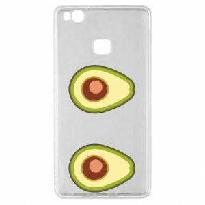 Etui na Huawei P9 Lite Avocados