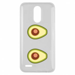 Etui na Lg K10 2017 Avocados