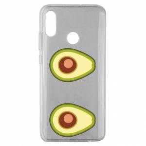 Etui na Huawei Honor 10 Lite Avocados