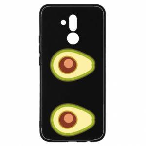 Etui na Huawei Mate 20 Lite Avocados
