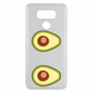 Etui na LG G6 Avocados