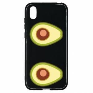 Etui na Huawei Y5 2019 Avocados