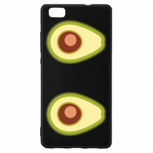 Etui na Huawei P 8 Lite Avocados
