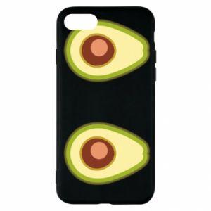 Etui na iPhone SE 2020 Avocados