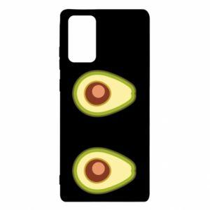 Etui na Samsung Note 20 Avocados