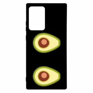 Etui na Samsung Note 20 Ultra Avocados