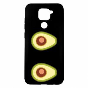 Etui na Xiaomi Redmi Note 9/Redmi 10X Avocados