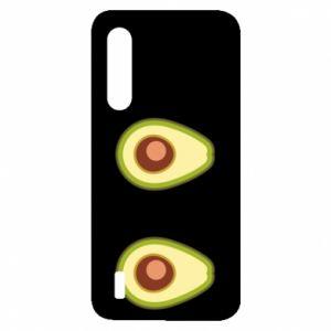 Etui na Xiaomi Mi9 Lite Avocados