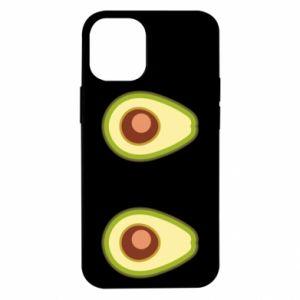 Etui na iPhone 12 Mini Avocados