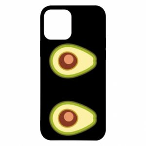 Etui na iPhone 12/12 Pro Avocados