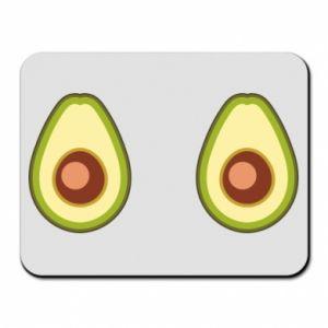 Podkładka pod mysz Avocados