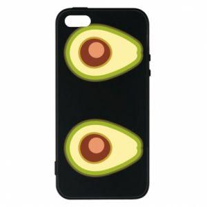 Etui na iPhone 5/5S/SE Avocados