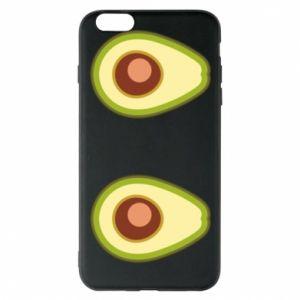 Etui na iPhone 6 Plus/6S Plus Avocados