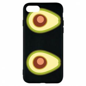 Etui na iPhone 7 Avocados