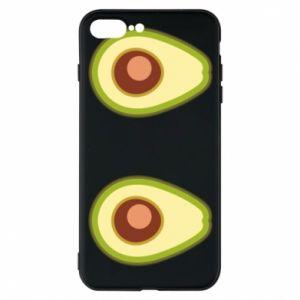 Etui do iPhone 7 Plus Avocados