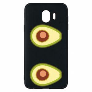 Etui na Samsung J4 Avocados