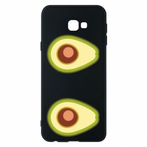Etui na Samsung J4 Plus 2018 Avocados