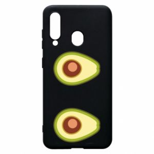 Etui na Samsung A60 Avocados