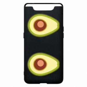 Etui na Samsung A80 Avocados