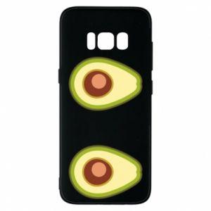 Etui na Samsung S8 Avocados