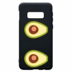 Etui na Samsung S10e Avocados
