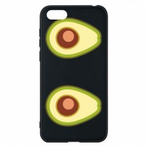 Etui na Huawei Y5 2018 Avocados