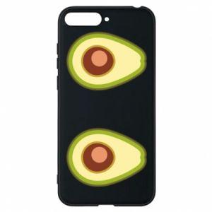 Etui na Huawei Y6 2018 Avocados