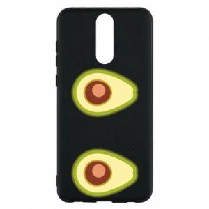Etui na Huawei Mate 10 Lite Avocados