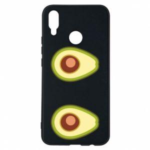 Etui na Huawei P Smart Plus Avocados