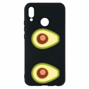 Etui na Huawei P20 Lite Avocados