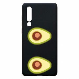 Etui na Huawei P30 Avocados