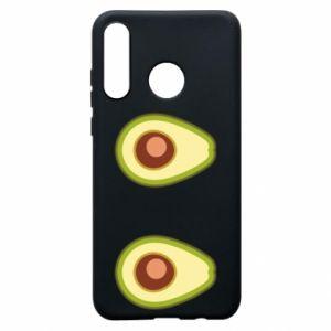 Etui na Huawei P30 Lite Avocados