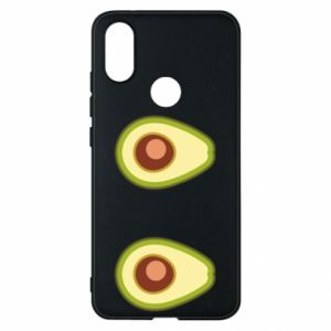 Etui na Xiaomi Mi A2 Avocados